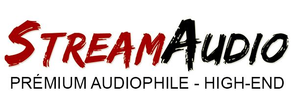 Stream Audio logo