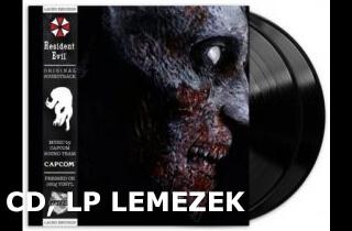 AUDIOPHILE CD, LP, SZALAGOK LEMEZEK