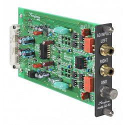 Accuphase AD-50 High-End Phono MM/MC modul Accuphase erősítőkbe