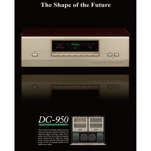 Accuphase DC-950