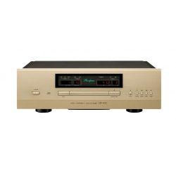 Accuphase DP-450 High-End CD lejátszó + DAC