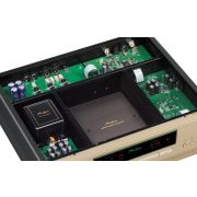 Accuphase DP-570 High-End CD/SACD lejátszó + DAC