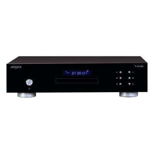Advance Acoustic X-CD-1000