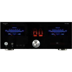 Advance Acoustic A10 Classic hibrid  integrált sztereó erősítő digitális bemenetekkel