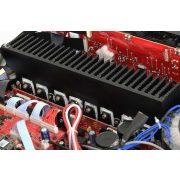 Advance Acoustic Playstream A7 hálózati lejátszó + erősítő