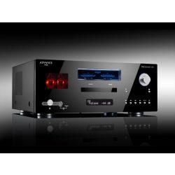 Advance Acoustic Paris Myconnect 150 hibrid  integrált sztereó erősítő digitális bemenetekkel CD futóművel