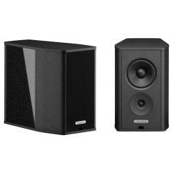 Audio Solutions Figaro BL High-end állványos hangfal pár