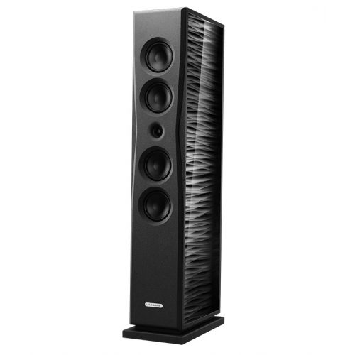 Audio Solutions Overture 205F