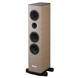 Audio Solutions Overture 304F audiophile álló hangfal pár