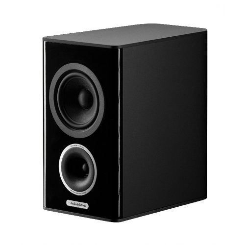 Audio Solutions Overture 322B audiophile állványos hangfal pár