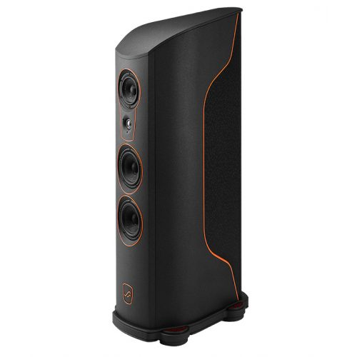 Audio Solutions Vantage S