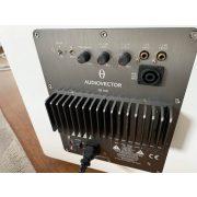 Audiovector QR-SUB audiophile aktív zárt/passzív membrános mélysugárzó