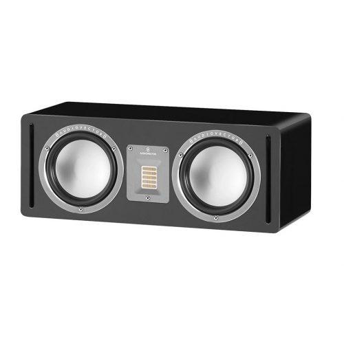 Audiovector QR-C audiophile center hangsugárzó