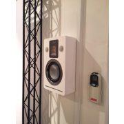 Audiovector QR-Wall falra szerelhető audiophile hangsugárzó