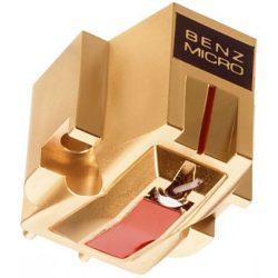 Benz Micro Gold