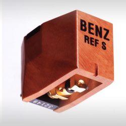 Benz Micro REF S