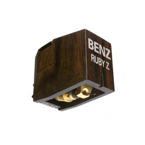 Benz Micro Ruby Z