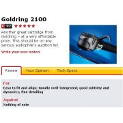 Goldring 2100