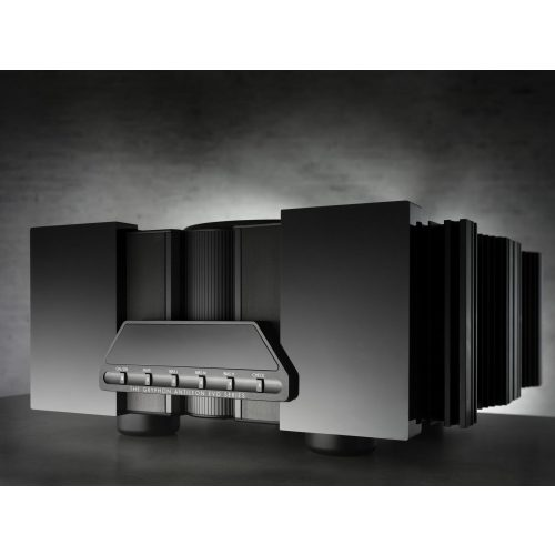 Gryphon Audio Antileon EVO mono ultra high-end végerősítő