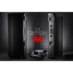Gryphon Audio Pantheon Ultra High-end álló hangsugárzó