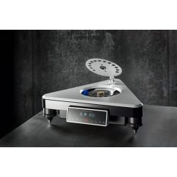 Gryphon Audio Ethos Referencia Ultra High-end CD lejátszó