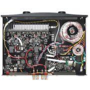 Hegel H95 sztereó erősítő USB DAC és hálózati stream funkcióval