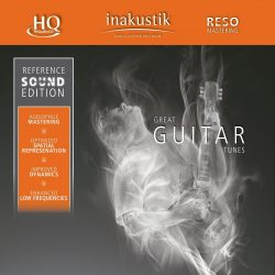 Inakustik Reference Sound Edition Great Guitar