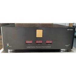 KECES Audio IQRP-3600 szimmetrikus hálózati leválasztó, táp kondicionáló