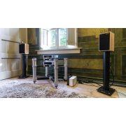 Lindemann Musicbook:SOURCE CD DSD High-End Referencia hálózatos zene lejátszó CD futómű - D/A konverter - előerősítő