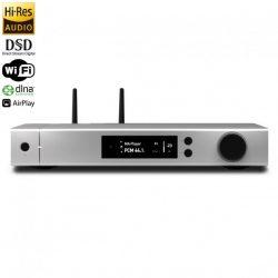 Matrix Audio Element P Audiophile prémium hálózati zene lejátszó + erősítő