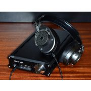 Matrix Audio HPA-3A+ Audiophile fejhallgató erősítő és DAC