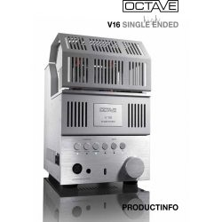 Octave Audio V16