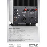 Octave Audio V16