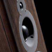PMC SE SERIES BB5SE high-end álló/midi állványos hangfal