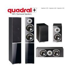 Quadral ARGENTUM 570 5
