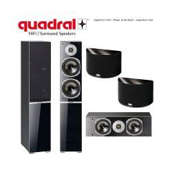 Quadral ARGENTUM 570 5 b
