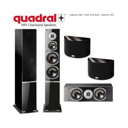Quadral Argentum 590 5 b