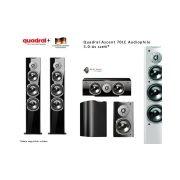 Quadral Ascent 80LE Audiophile 5