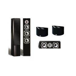 Quadral Chromium Style 8 5