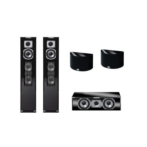 Quadral Platinum M40 Audiophile 5