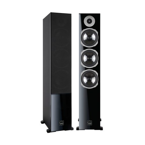 Quadral SIGNUM 70 Audiophile álló hangsugárzó