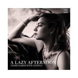STS A Lazy Afternoon cd