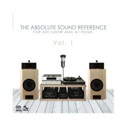 STS Absolute sound reference Vol 1
