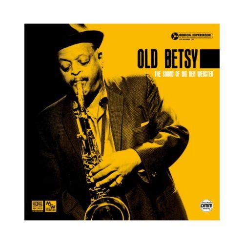 STS Ben Webster Old Betsy