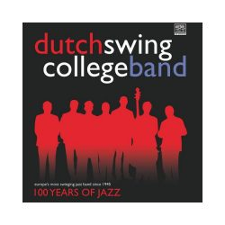 STS Dutch Swing Collage Band audiophile LP hanglemez