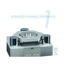 STS Extended Dynamic Experience VOL 1 - Audiophile CD válogatás