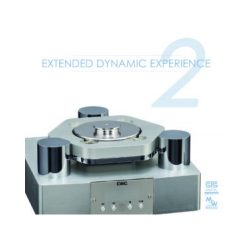STS Extended Dynamic Experience VOL 2 - Audiophile CD válogatás