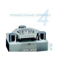 STS Extended Dynamic Experience VOL 4 - Audiophile CD válogatás