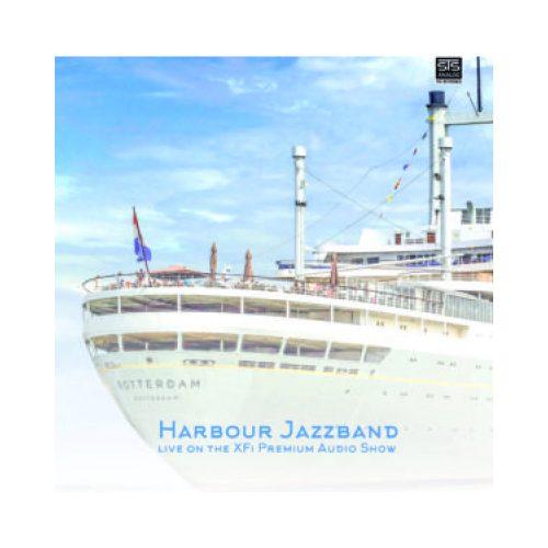 STS Harbour Jazzband Audiophile LP hanglemez