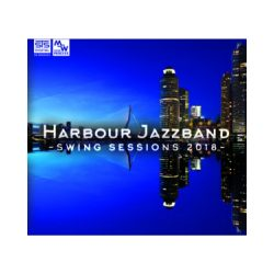 STS Harbour Jazzband - Swing Session 2018 Audiophile CD